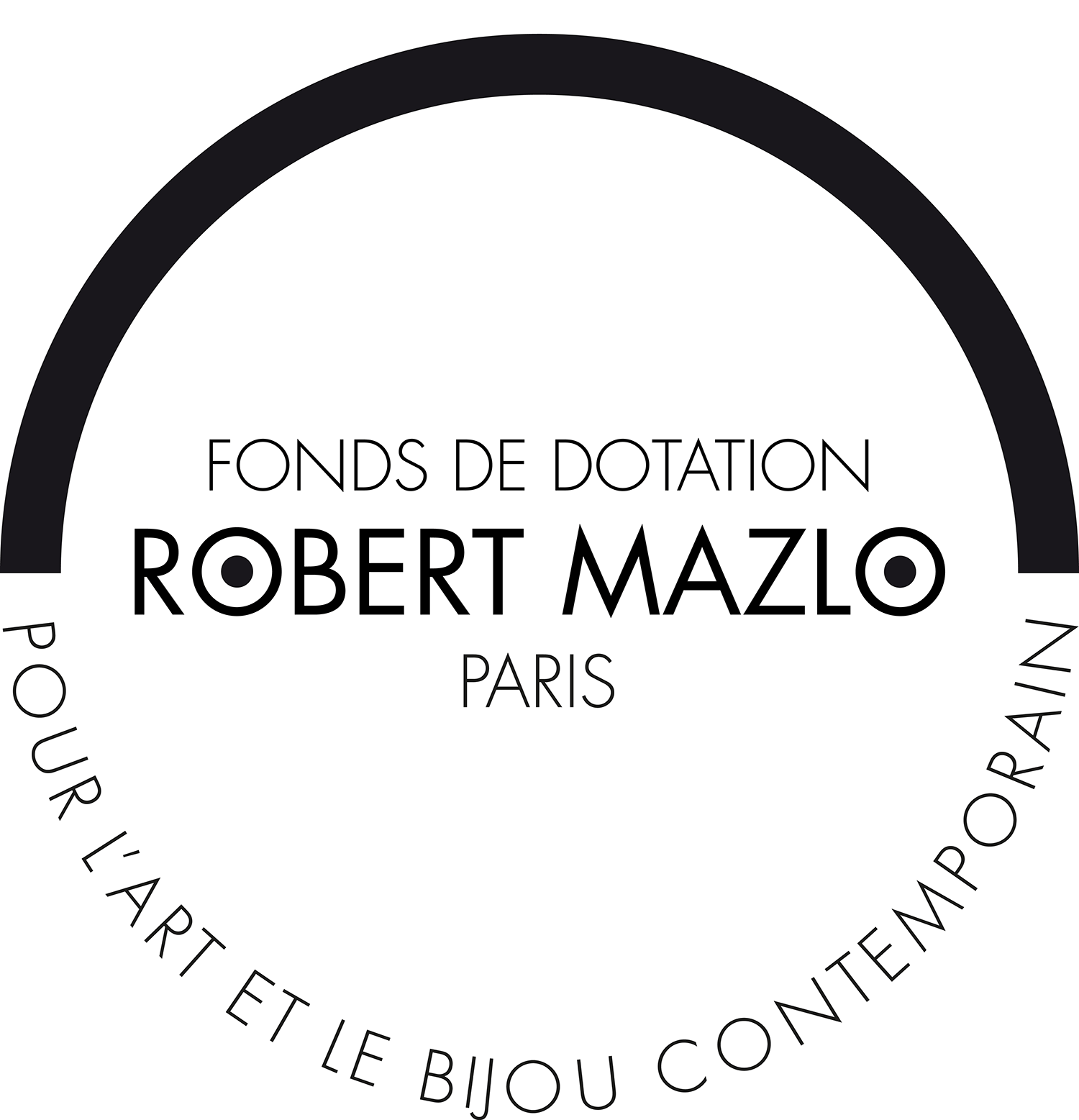 Fonds de dotation Robert Mazlo pour l'art et le bijou contemporain